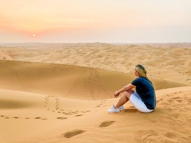 wüste desert