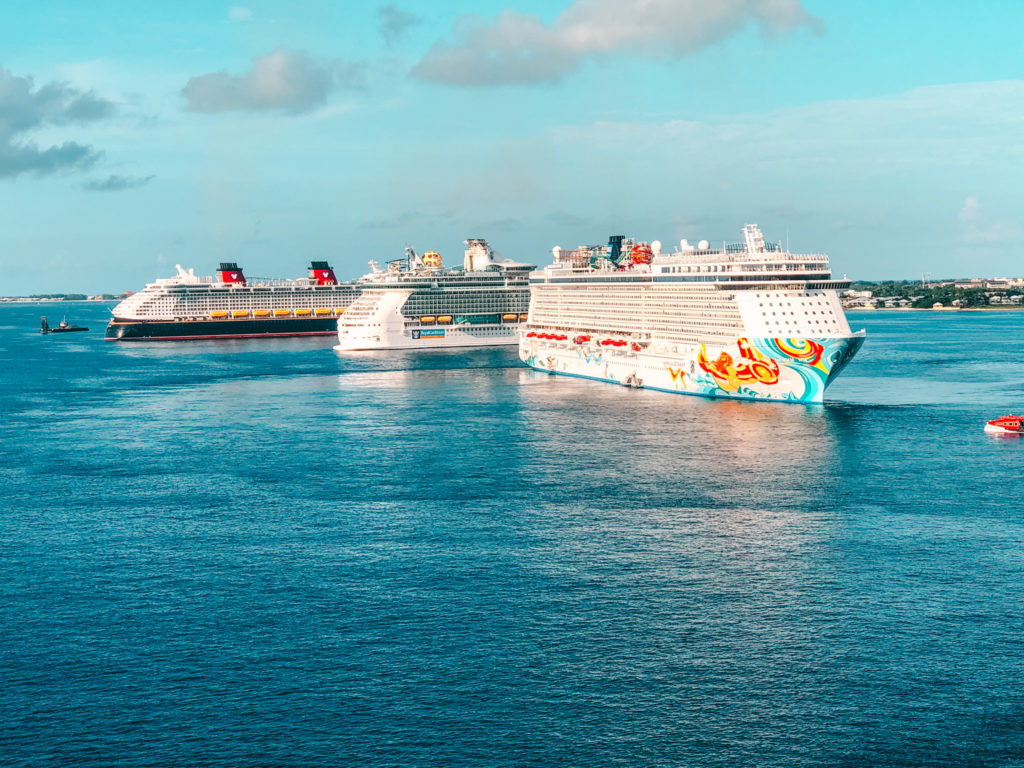 Cayman Islands Georgrtown