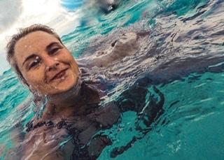 Stingray Kiss Cayman