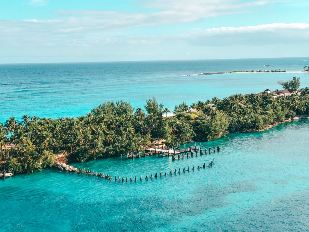 Bahamas Paradiese Karibikkreuzfahrt
