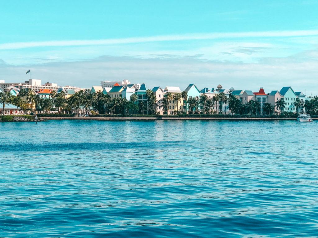 Nassau Karibikkreuzfahrt