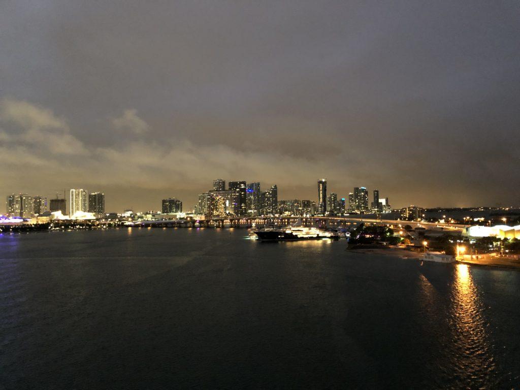 Miami Kreuzfahrt