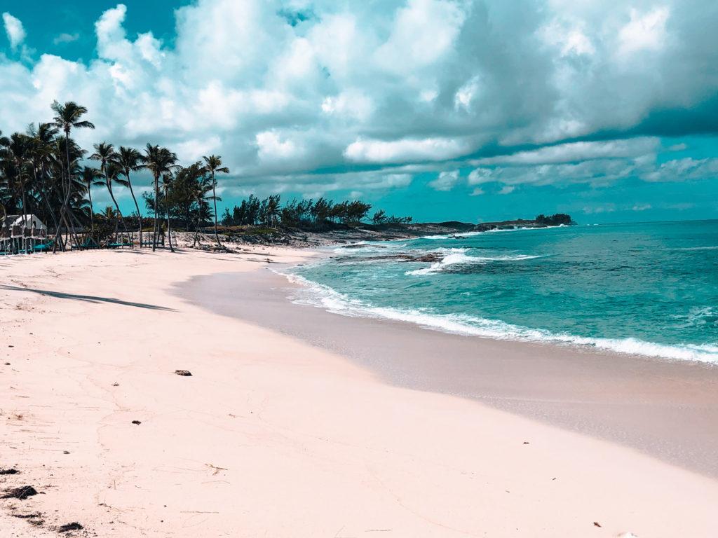 bahamsa Beach Karibikkreuzfahrt