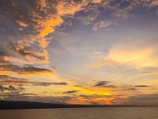 Sunset Karibik Karibikkreuzfahrt
