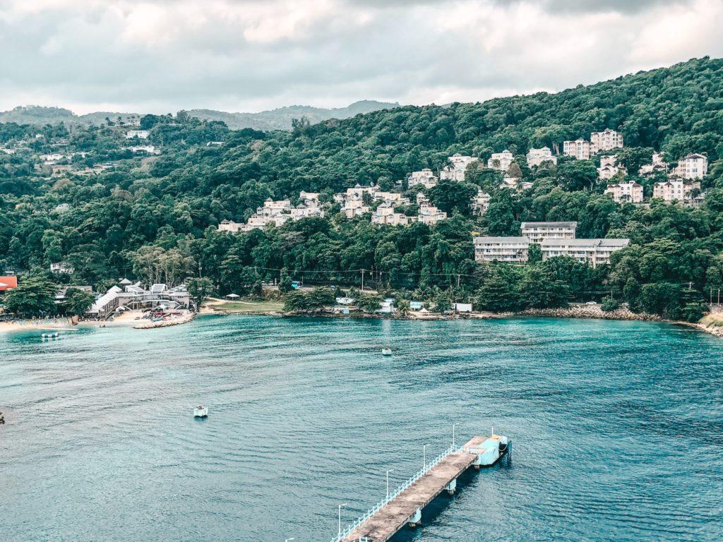 Jamaica Hafen 007