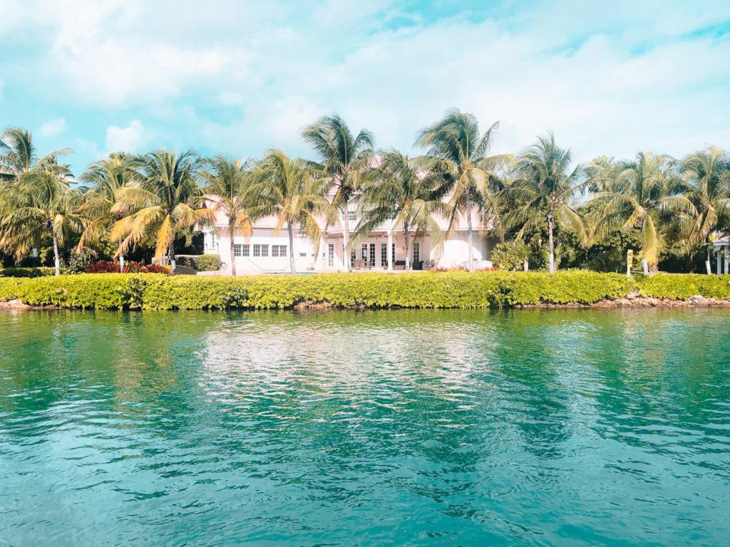 Cayman Islands Karibikkreuzfahrt
