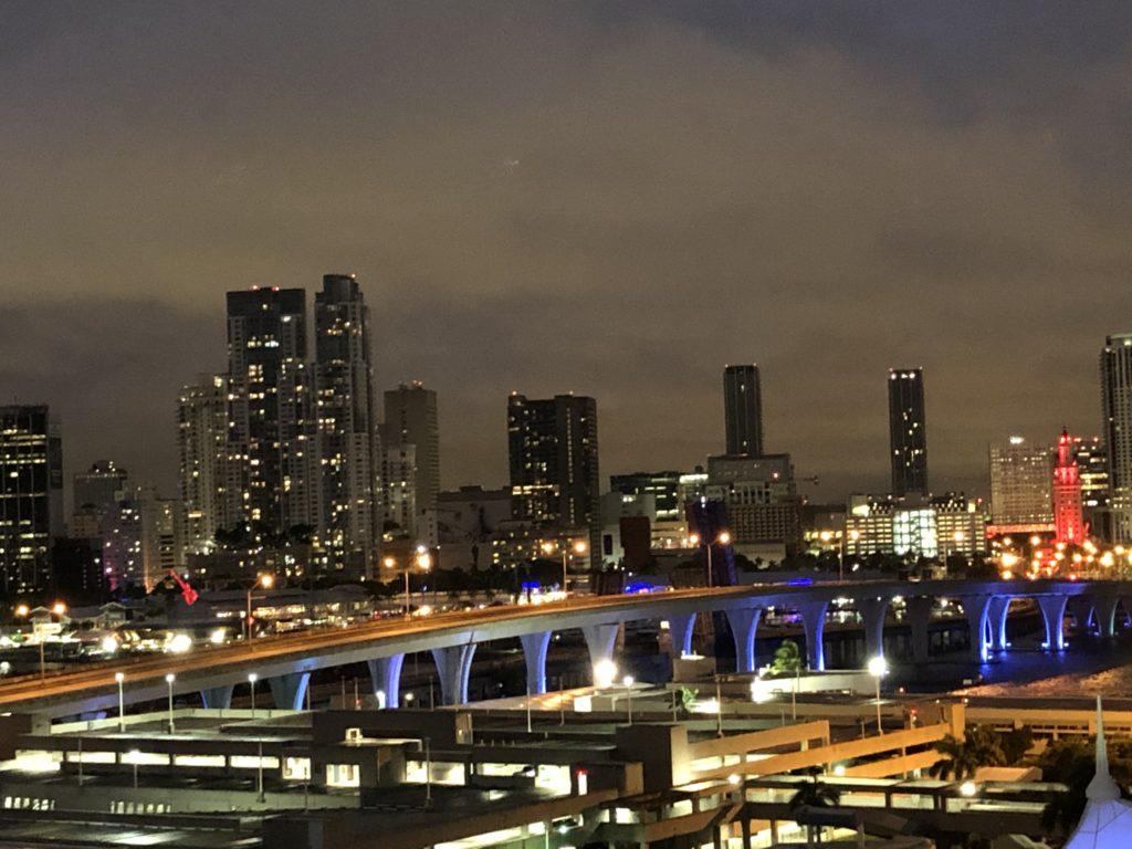 Kreuzfahrt Miami