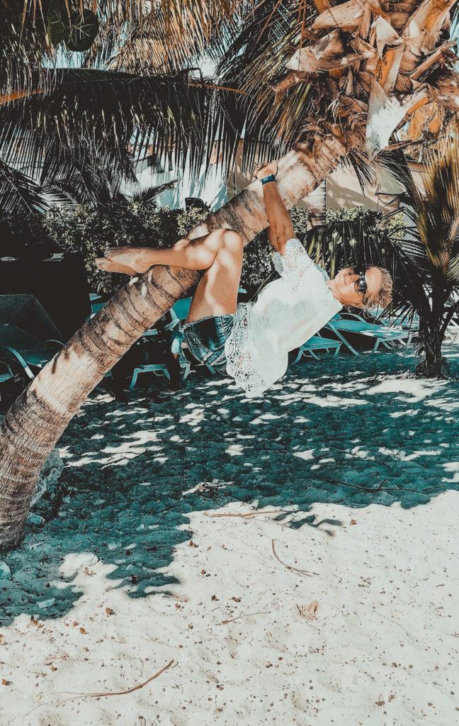 Beachlife Karibikkreuzfahrt