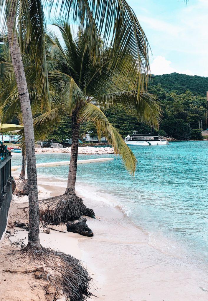 Karibikkreuzfahrt Jamaica