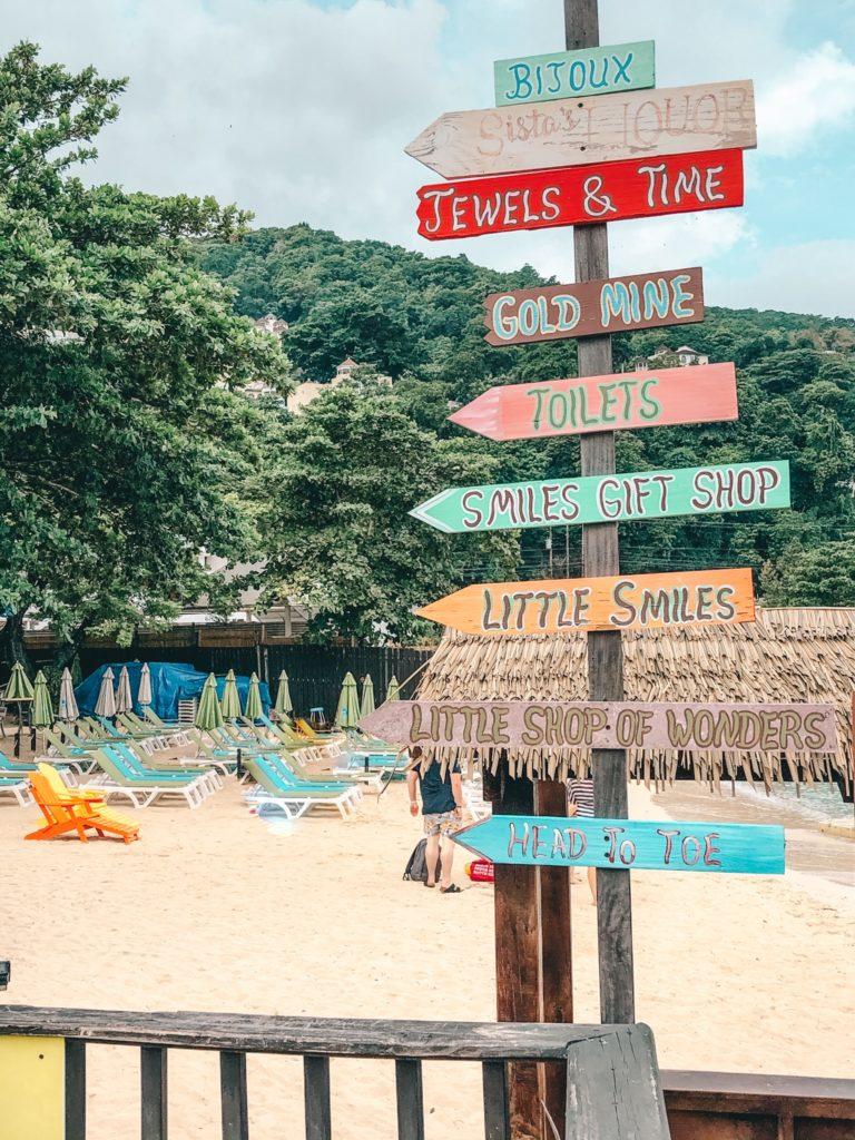 Jamaica Kreuzfahrt
