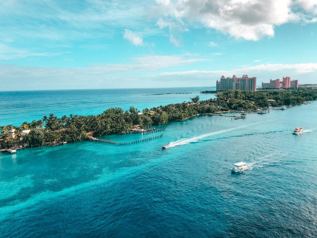 Bahams Atlantis Karibikkreuzfahrt