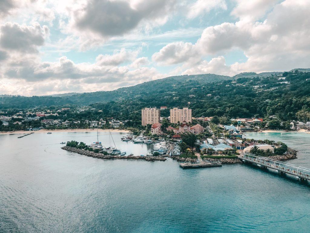 Jamaica Kreuzfaht