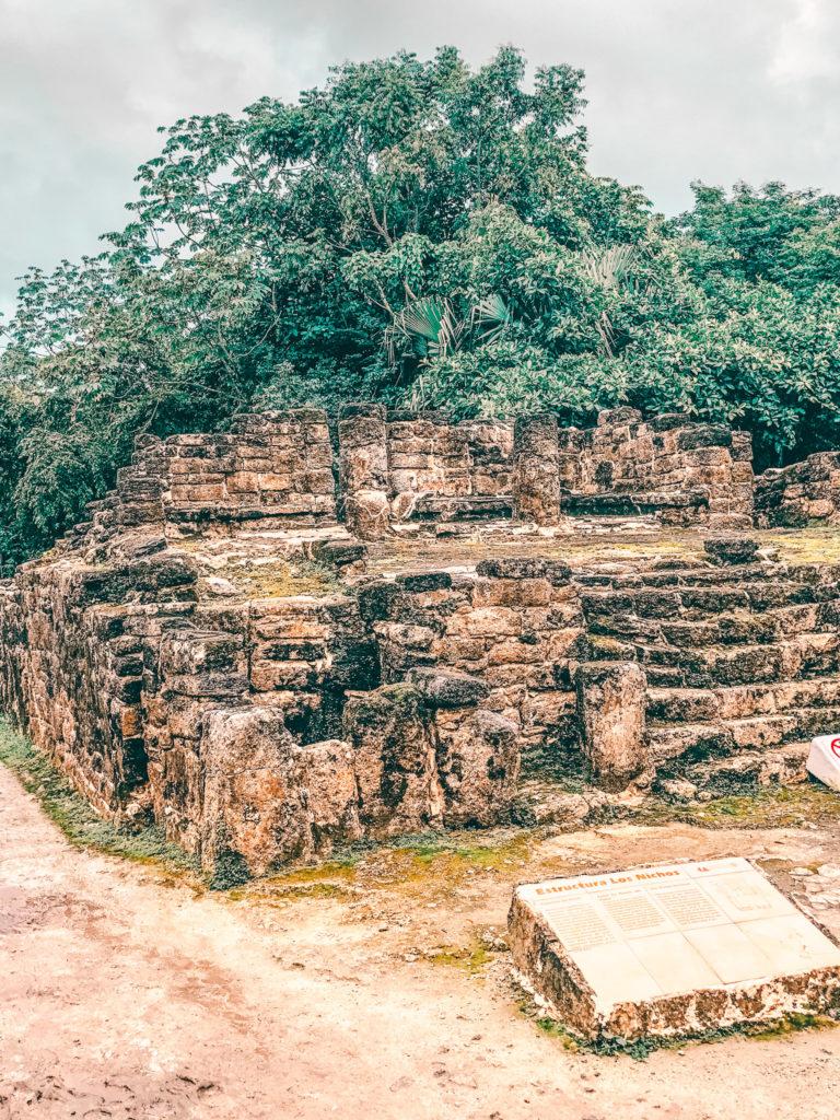 Cozumel Maya