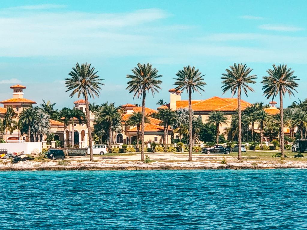 Paradise Island Karibikkreuzfahrt