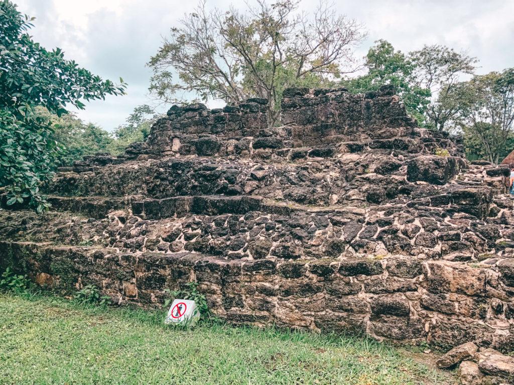 Maya Cozumel