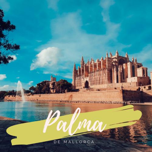 Halbmarathon  in Palma de Mallorca
