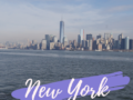 New York – Christmas-Shopping