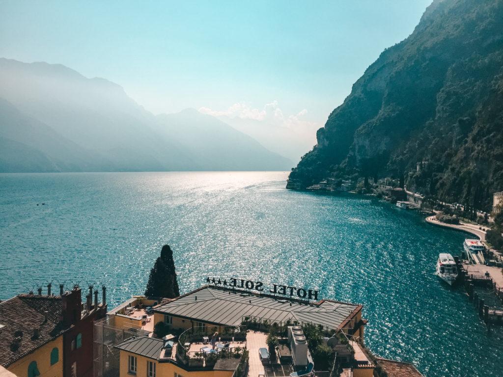 Riva Gardasee