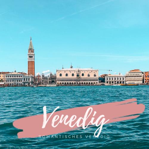 Venedig entspannt in 24 Stunden