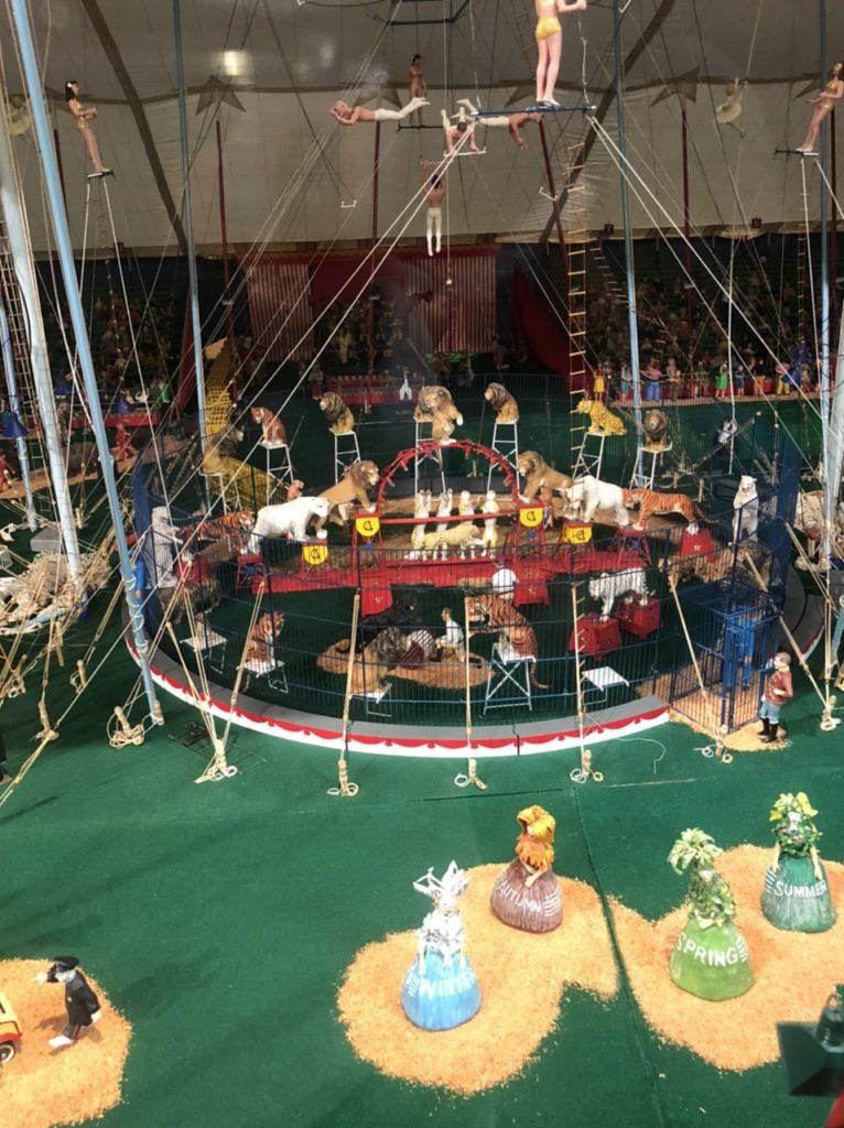 Zirkus Ringling