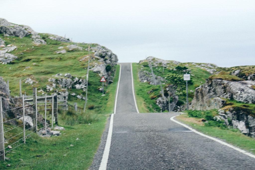 Golden Road harris
