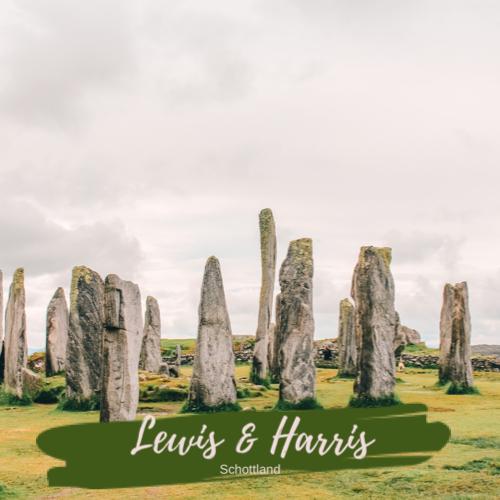 Lewis & Harris