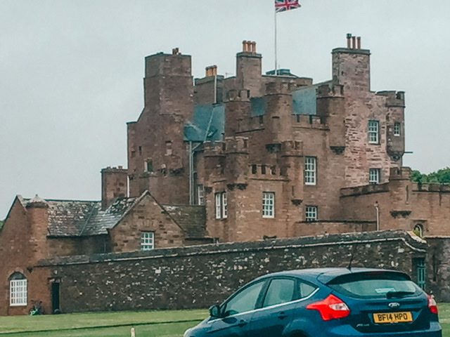 Mey Castle